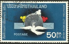 Apply Universal Postal Union International Letter Writing Post Day International Letter Writing Week A St A Day