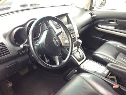 lexus rx 400h versicherung lexus rx 400h st moritz edition awd automatic
