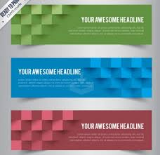top colors 2017 top 30 free banners templates in psd u0026 ai 2017 colorlib