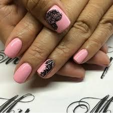 lace nail design nailed it pinterest lace nail design and