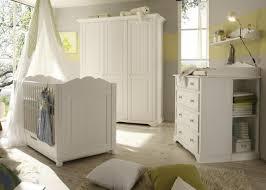 babyzimmer landhaus kinderzimmer romantik kiefer massiv möbel ideen und home design