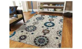 Brown And Beige Area Rug Rugs Deals U0026 Coupons Groupon