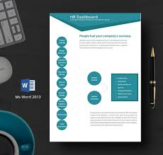 8 free hr dashboard templates behaviour graph excel free
