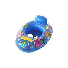 bouée siège pour bébé gonflable bouée siège natation piscine baignoire pour 10kg bébé enfant