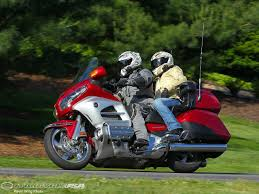 honda goldwing 2012 honda goldwing touring review photos motorcycle usa