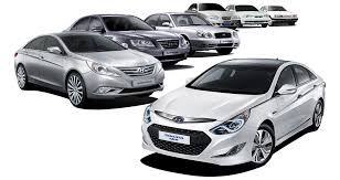 story sixth generation hyundai sonata 2009 present the korean