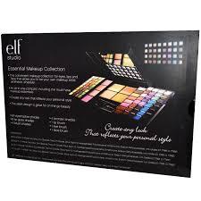 Makeup Artist Collection E L F Cosmetics Studio Essential Makeup Collection 2 84 Oz