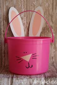Homemade Easter Baskets by How To Make An Easter Basket Dukes And Duchesses