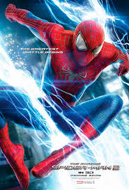 popcorn or pants two new amazing spider man 2 character one
