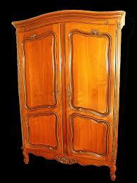 bureau merisier bureau merisier occasion awesome armoire en merisier massif le style