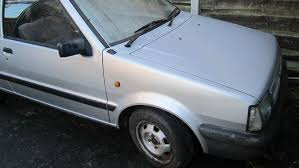 nissan micra k10 for sale micra k10 1 2 no mot tax 200 manchester relisted retro rides