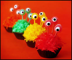monster cupcake images reverse search