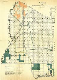 Map Of Holmes County Ohio by History Of Vaiden Mississippi The Pictures
