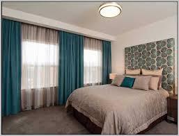 vorhã nge fã r schlafzimmer die besten 25 gardinen schlafzimmer ideen auf grau