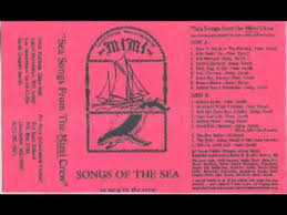 Cape Cod Girls - songs of the sea cape cod girls as sung by the crew of the