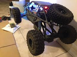 lexus v8 rock crawler popping out to get milk is much more fun with a v8 powered off