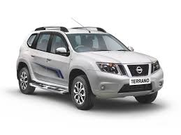 nissan suv back new nissan terrano suv photo gallery autocar india