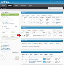 Domain Manager Title Godaddy Domain Registrar For Blesta Modulesgarden Wiki