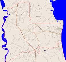 Maryland Zip Code Map by Boundary Information Calvert County Public Schools