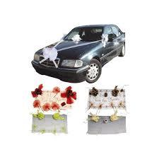 kit dã coration voiture mariage decoration voiture mariage kit meilleure source d inspiration