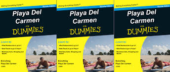 Help Desk For Dummies Playa Del Carmen A First Time Visitors Guide To Everything