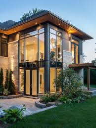Best  Contemporary Home Exteriors Ideas On Pinterest Modern - Exterior home decoration