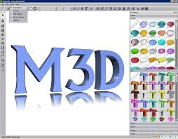 download 3d image maker the best graphic apps software windows 8