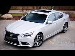 2014 lexus 460 ls 2014 lexus ls 460 start up exhaust review
