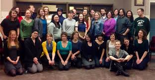 MFA Program in Creative Writing at The Ohio State University     MFA Program in Creative Writing at The Ohio State University