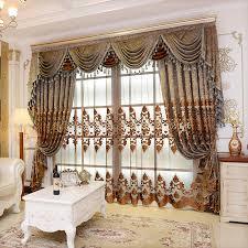 chambre haute royal aristocratique classique européenne de haute qualité broderie