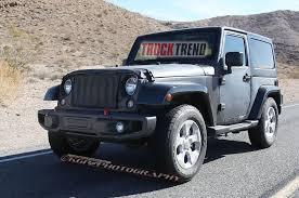 jeep wrangler 2017 release date 2018 jeep wrangler mule spied again photo u0026 image gallery