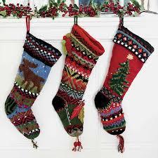 christmas stockings sale hand knit christmas stockings hand knit folkloric stocking
