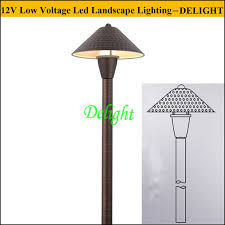 low voltage outdoor lighting fixtures chinese aluminum led low voltage landscape lighting design led yard