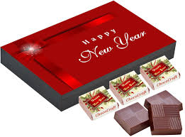 new year gifts new year gift 12 chocolate gift box new year gift for