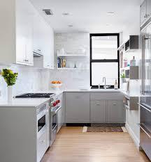 cuisines grises 30 cuisines grises et blanches déco et design cuisines grises