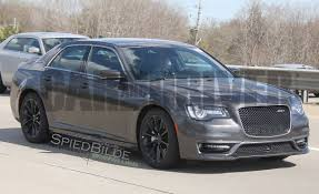 chrysler 300 hellcat wheels 2016 chrysler 300 srt spied it u0027s alive u2013 news u2013 car and driver