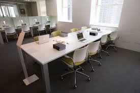 Teknion Conference Table Teknion Thesis Study Table Neocon 2014 Pinterest Showroom