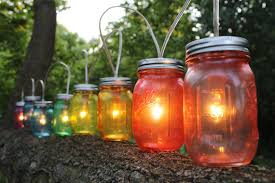 mason jar outdoor lights mason jar outdoor lights polreske bumen