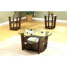 three piece table set 3 piece end table set 3 pieces coffee table set 3 piece pub table