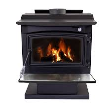 shop wood stoves u0026 wood furnaces at lowes com