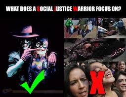 Batgirl Meme - sjw logic batgirl variant cover controversy know your meme