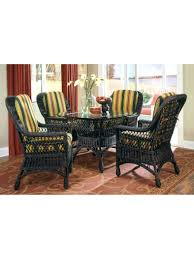 rattan dining room chairs ebay wicker chairs ebay secelectro com