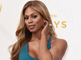 first girl haircut transgender laverne cox is the very first transgender woman to be on the cover