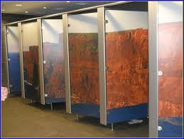 Bathroom Stall Doors Washroom Bathroom Stall Doors U2014 Home Ideas Collection To Remove