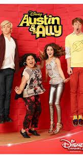 Austin  amp  Ally  TV Series                Full Cast  amp  Crew   IMDb IMDb