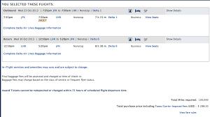 virgin baggage fee save big on award taxes and fees with virgin atlantic delta