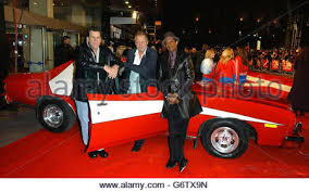 Starsky And Hutch The Game Antonio Fargas Starsky And Hutch Stock Photo Royalty Free Image