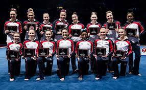 Desert Lights Gymnastics Usa Gymnastics Usa Gymnastics Announces 2016 U S Women U0027s Senior