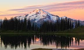 Leavenworth washington mountains mountain ranges alltrips