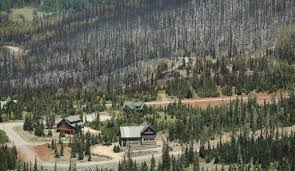 Wildfire Air Quality Symptoms by What Wildfires Are Doing To Your Family U0027s Health Deseret News